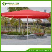 Best prices latest all kinds of china grass beach umbrella from manufacturer