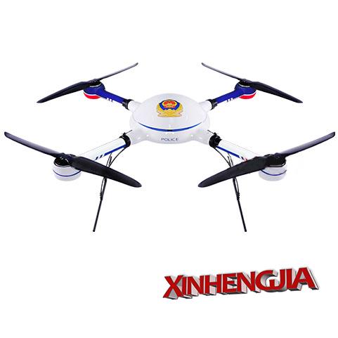 Police UAV UP4 Series