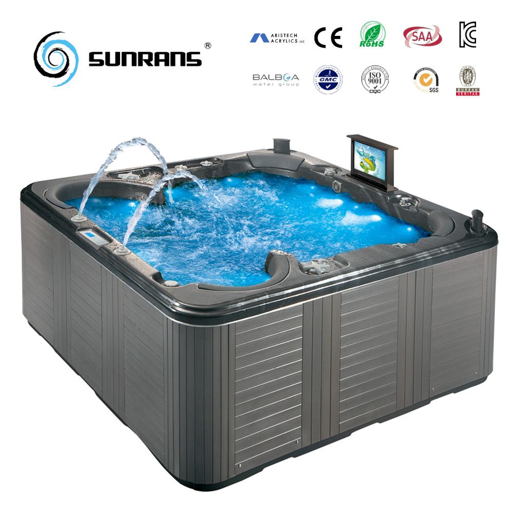 Wholesale Hot Tubs Best Square Hot Tub Folding Hot Tub - Buy 1 ...