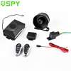 Spy auto central locking car security alarm system