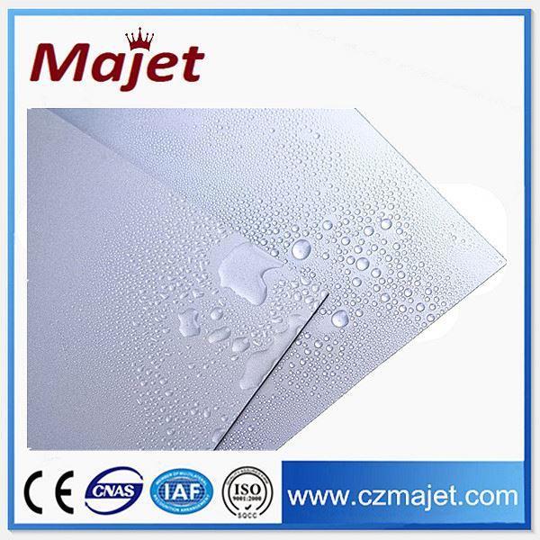 Exterior Metal Panel Siding Exterior Wall Panel Aluminium Plastic Panel