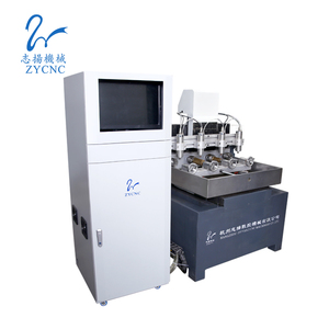 mini metal cnc milling machine cutting engraving machine