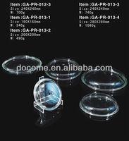 High borosilicate glass cookware lid 16cm 18cm 20cm 22cm 24cm 26cm 28cm 30cm