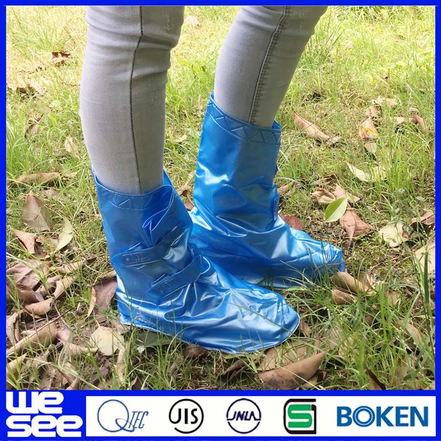 plastic rain shoe covers Rain cover for shoes
