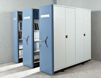 File Cabinet On Wheels Steel Filing