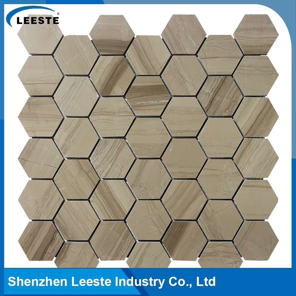 Hexagon Mosaic  (2).JPG