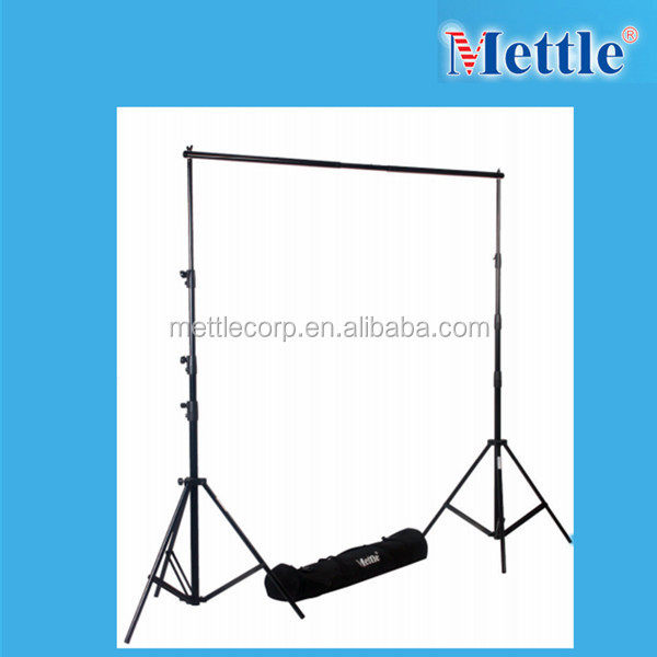 mettle photographic collapsed background supporting light stand kit -B-1312
