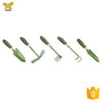 5 in 1 all types of kids garden bonsai farm tools