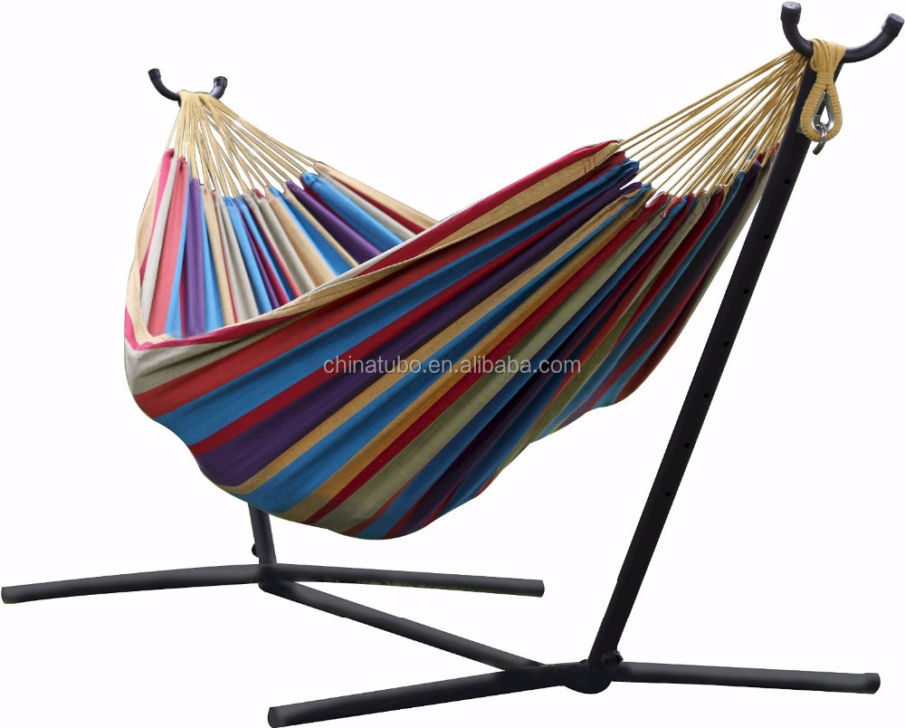 walmart folding mainstays sling stand foldable red with hammock com ip