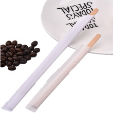 Coffee stick Birch Wood Stirrer Coffee Mixing Stir Sticks