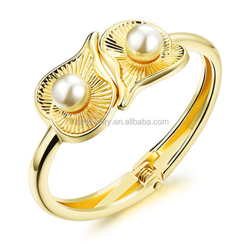 bracelet marinara yellow gold big in store italian bestoso