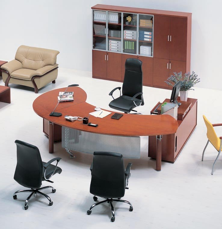 Office Secretary Desk 5405 Product On Alibaba