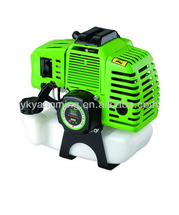 2 stroke air cooled single cylinder grass trimmer engine