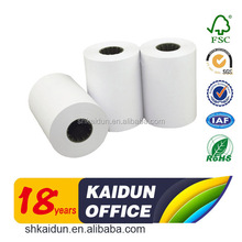 top quality thermal paper type mitsubishi thermal paper with factory price