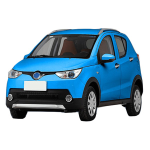 Professional production Modern high grade electric suv cars made in china