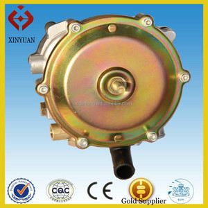cng convertion kit system for cars /cng concentric reducer