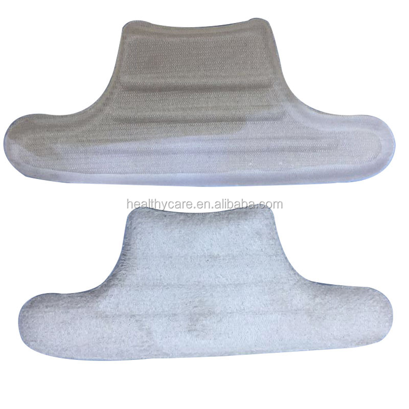 PU Gel comfort heel protector for foot heel