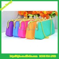 Quality discount silicon handbag bag