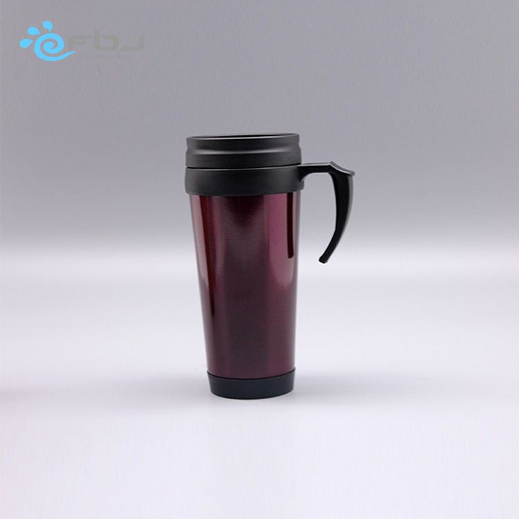 79203f63c23 2017 New Arrival Coffee Tea Cup Water Bottle Vacuum Insulated Stainless  Steel Travel Mug thermos On