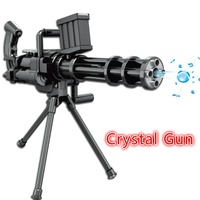 2018 newest bullets Submachine Toys for Boys gun Submachine Toy Gun Water Pistol Soft Water Bullet