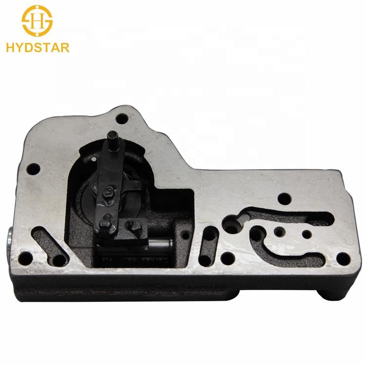 90R100 замена поршневой насос Sauer гидравлический клапан управления Комплект