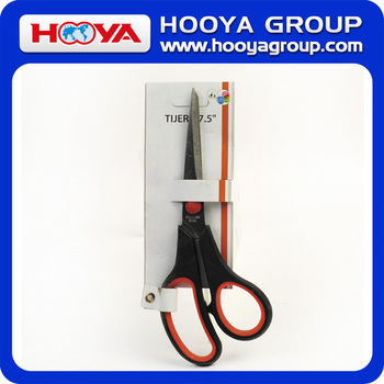19.2cm 1.5mm hair scissors