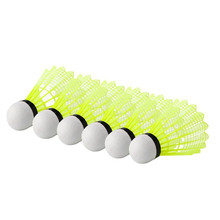 Cheap Price Badminton Ball Feather Shuttlecocks For Club Training Using