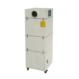 Pure-Air Hot Sale Laser Fume Extractor For Laser Cutting/Engraving Acrylic/PVC/Plastic/Rubber