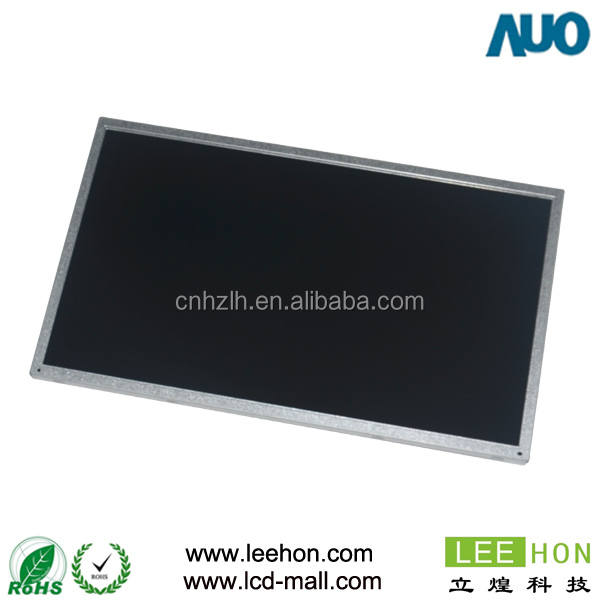 18.5'' TFT LCD display WXGA 1336*768 AUO G185XW01 V1