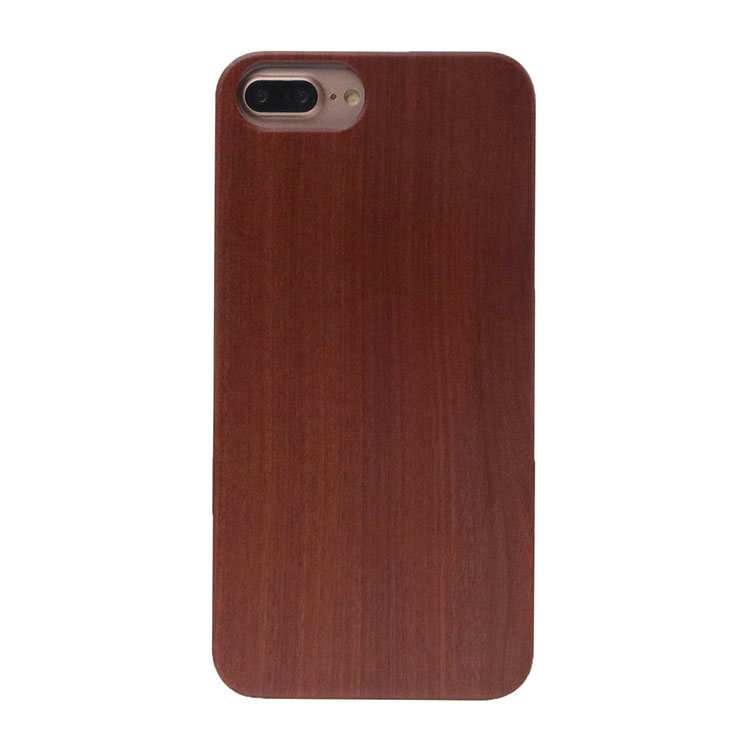 New product only one wood case for iphone7 and for iphone 8,mobile phone shell