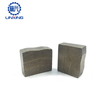 granite marble sandstone cutting segment welding diamond segment for disc