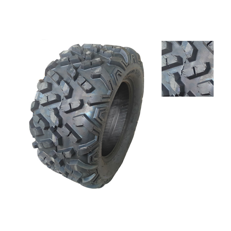 Big Production Ability Cheap ATV Tire 20x10 10