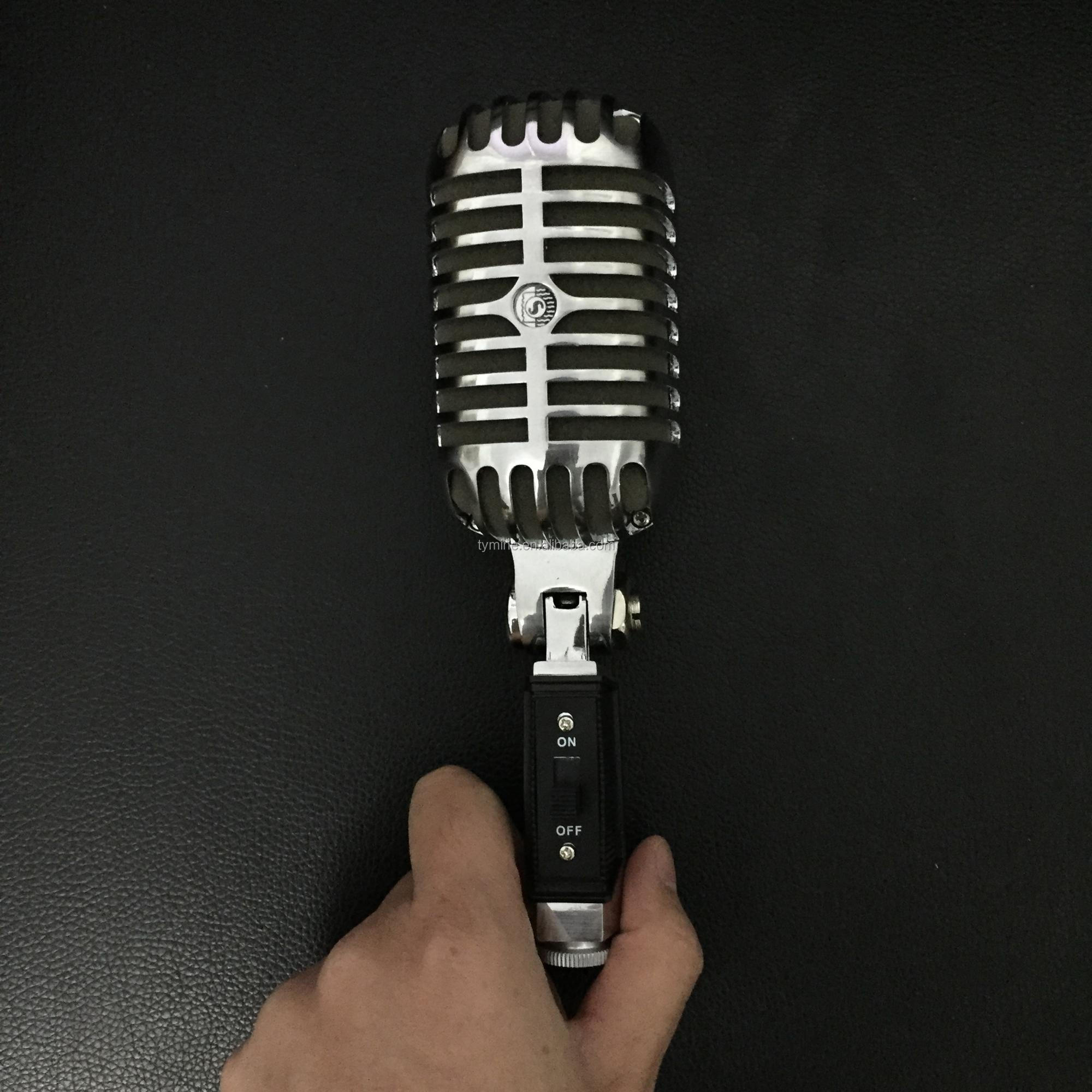 Tymine vocal dynamic microphone 55SH