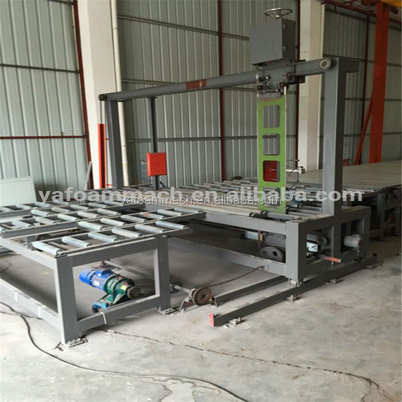 YA-FA Continuous Flexible Pu Sponge Foam Machine