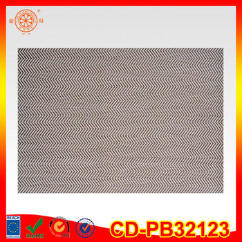 vinyl mesh fabric fabric vinyl tablecloths straw table placemats pp woven fabric placemat oval placemats - Vinyl Tablecloths