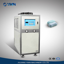 soap making machine production line/ cool water chill