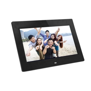 Autoplay Video Photo And Music 7 inch lcd gif digital picture frame