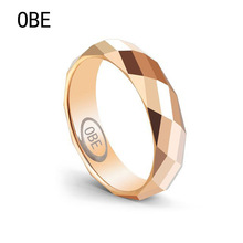 Hoge Kwaliteit Modieuze <span class=keywords><strong>ringen</strong></span> groothandel Rose gold plating ring