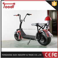 China fat tire electric mountain bike,electric motorcycle for sale Toodi
