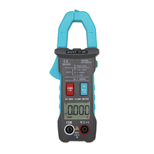 Zoyi True - RMS AC DC Multimeter Inrush Current Measurement