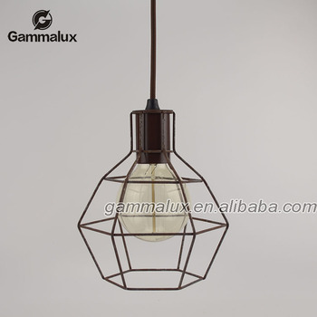 Iron wire lamp bird bulb cagelamp squirrel cage hanging light iron wire lamp bird bulb cagelamp squirrel cage hanging light cagecage lamp keyboard keysfo Images