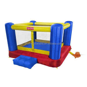 Wholesale Oxford Cloth indoor mini bouncy castle