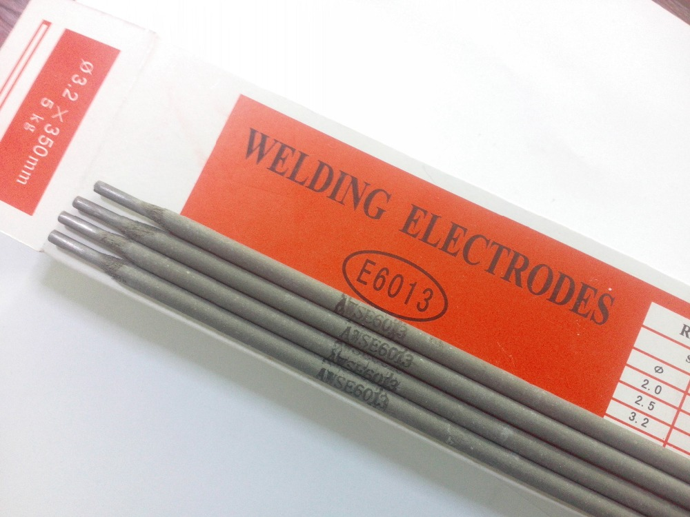 2014 hot sale China Welding Electrodes E6013 E7018 E6010 E6011 E7024 Manufacturer