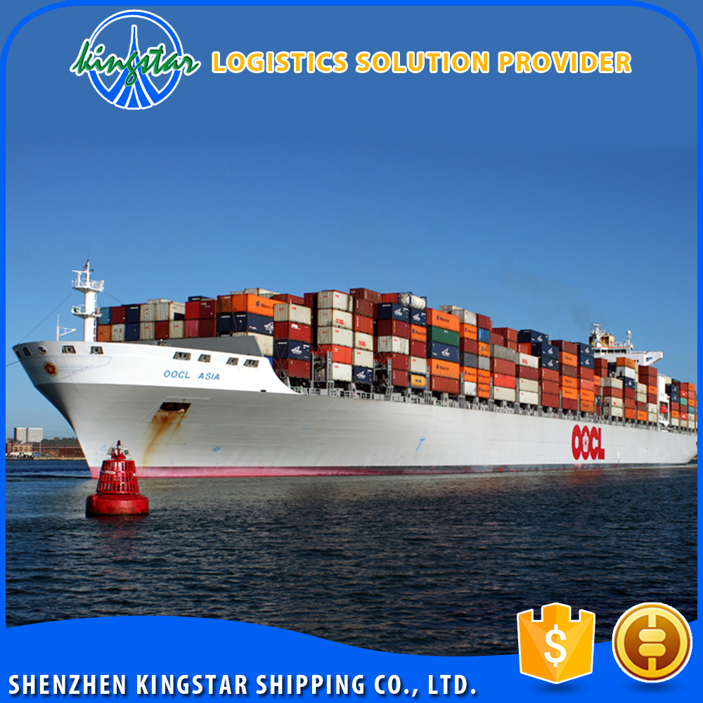 best LCL sea freight agent from Shenzhen/Guangzhou to NEW ORLEANS,USA