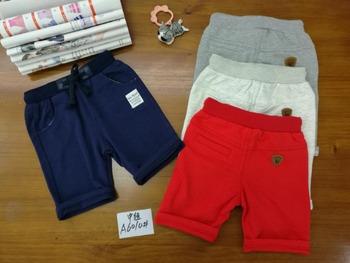 5e09ad570dd8 Alibaba HOT Boys Summer short sport Pants trousers Children Blue short  trousers China wholesale