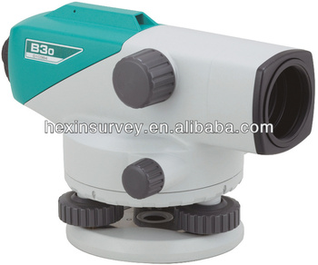Level measuring instruments auto level