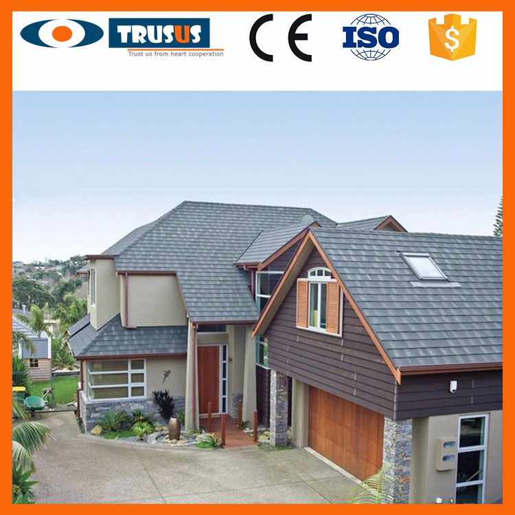 2016 trusus ce iso sgs certification high quality wood shingle