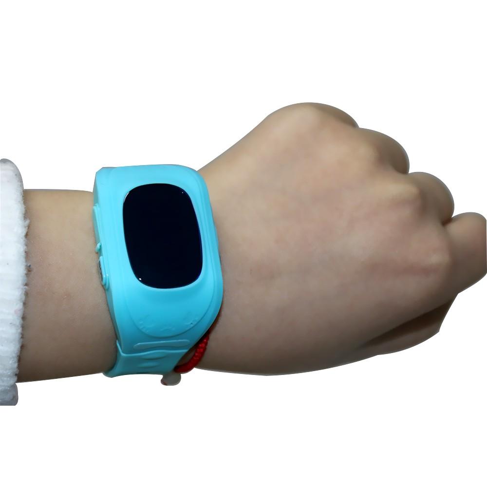 Q50smartwatch Q50q50 Smart Watch Smartwatch Q50 For Kids With Gps Sim Card Black Tracker Security Children Slot Sos