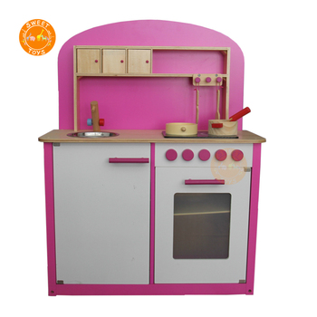 Kitchen set for kids Play for toddlers Toy kitchen set Wooden kitchen play  set with accessories for pretend play, View Wood kitchen kids, sweet ...