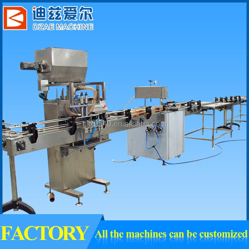 Best Quality bottle filling machine price, capsule filling machine manual,1000ml bottle filling machine